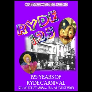 ryde for new website