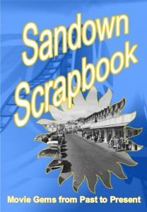 Sandown Scrapbook