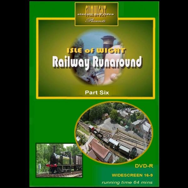 Railway Runaround Part Six