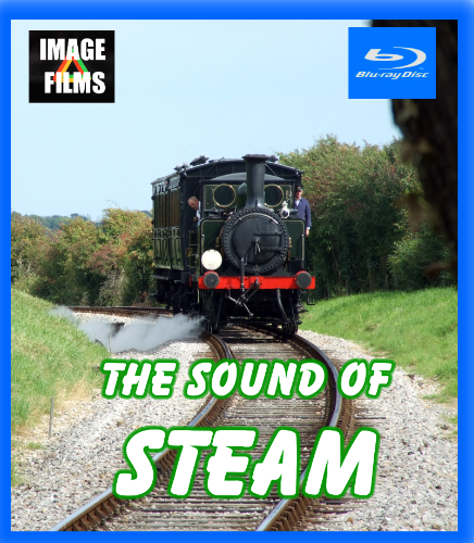 The Sound of Steam