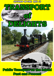 Transport of delights DVD