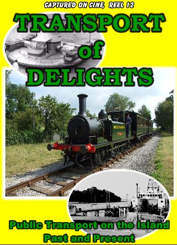 Transport of Delights