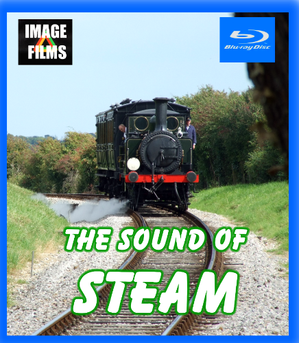 The Sound of Steam