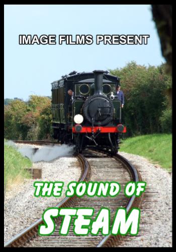 The Sound of Steam DVD
